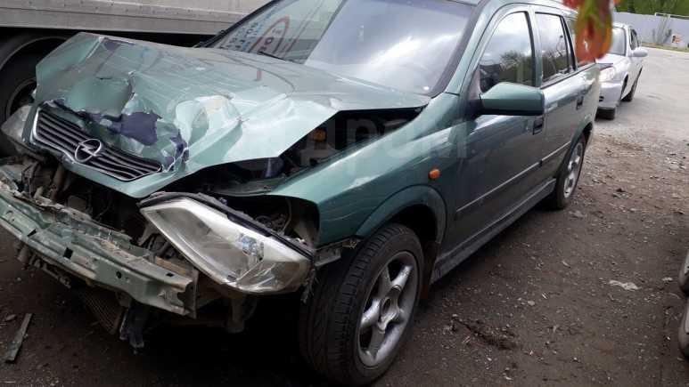 Opel Astra, 1998 год, 65 000 руб.