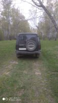 Land Rover Discovery, 1996 год, 249 000 руб.