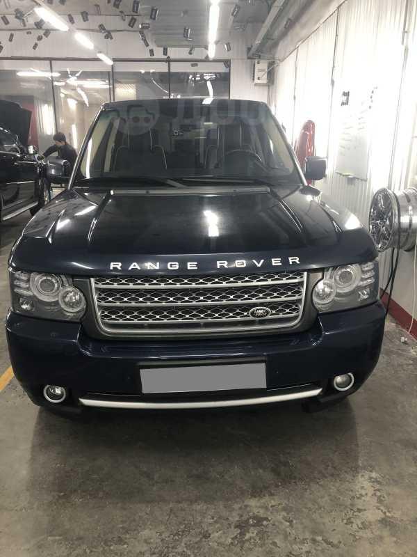 Land Rover Range Rover, 2011 год, 1 250 000 руб.