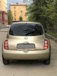 Nissan Micra, 2004 год, 267 000 руб.