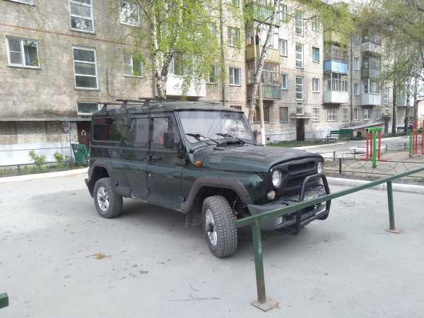 УАЗ 3159, 2003 год, 375 000 руб.