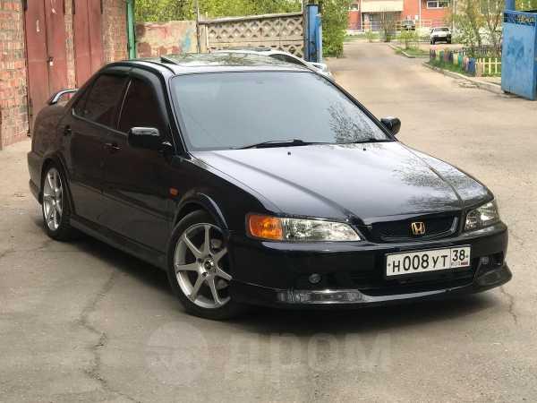 Honda Accord, 2000 год, 485 000 руб.