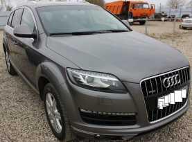 Псков Audi Q7 2012