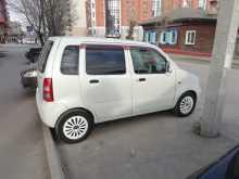 Барнаул Wagon R Solio 2000