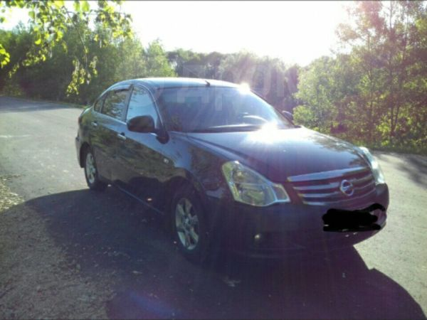 Nissan Almera, 2013 год, 290 000 руб.