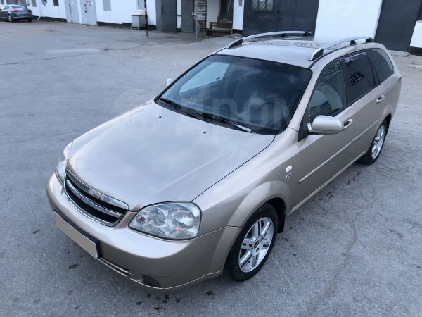 Chevrolet Lacetti, 2004 год, 299 000 руб.