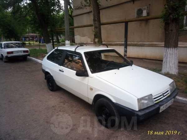 Лада 2108, 1987 год, 53 000 руб.