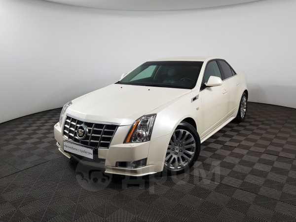 Cadillac CTS, 2011 год, 870 000 руб.