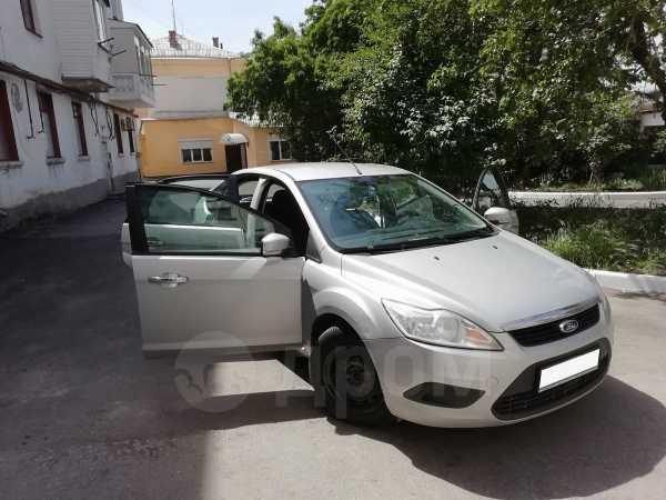 Ford Focus, 2010 год, 340 000 руб.