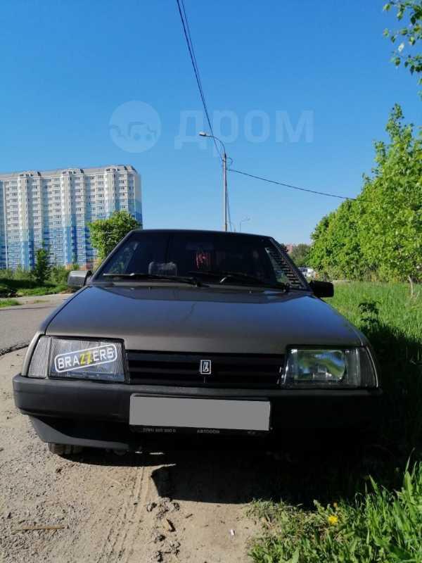 Лада 2108, 2001 год, 112 000 руб.