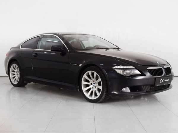 BMW 6-Series, 2008 год, 875 000 руб.