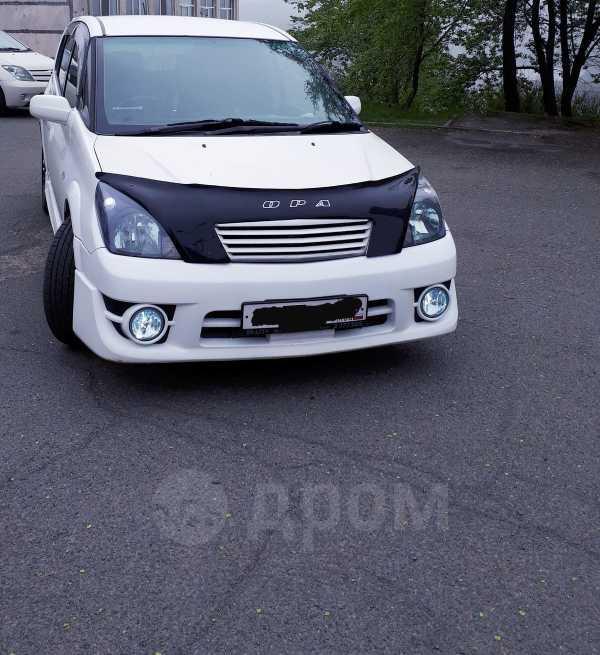 Toyota Opa, 2000 год, 355 000 руб.