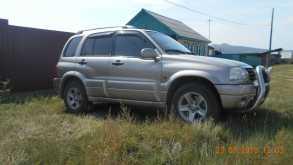 Тарбагатай Grand Vitara 2004