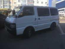 Иркутск Bongo 1997