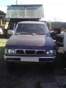 Усолье-Сибирское Datsun 1994