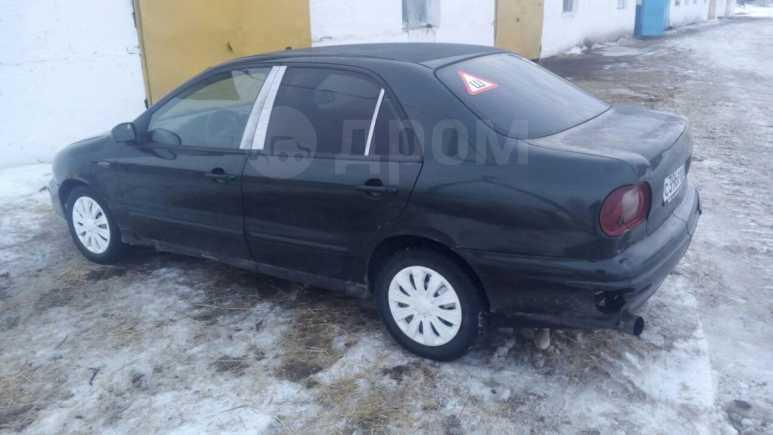 Fiat Marea, 1997 год, 35 000 руб.
