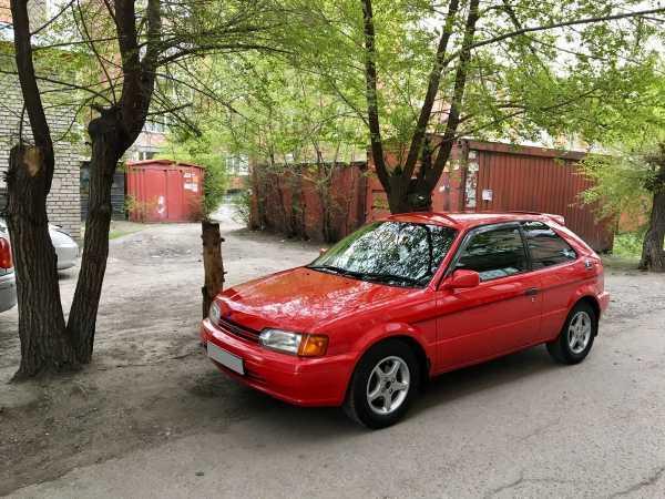 Toyota Corsa, 1996 год, 187 000 руб.