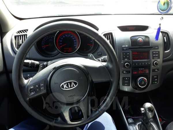 Kia Cerato, 2012 год, 525 000 руб.