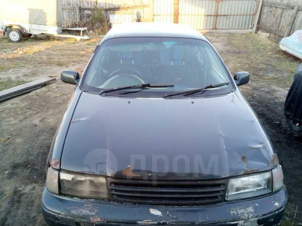 Toyota Tercel, 1994 год, 85 000 руб.