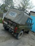 УАЗ 469, 1977 год, 48 000 руб.