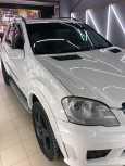 Mercedes-Benz M-Class, 2005 год, 670 000 руб.