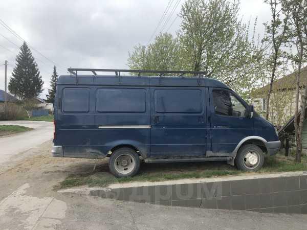 ГАЗ 2217, 2007 год, 195 000 руб.