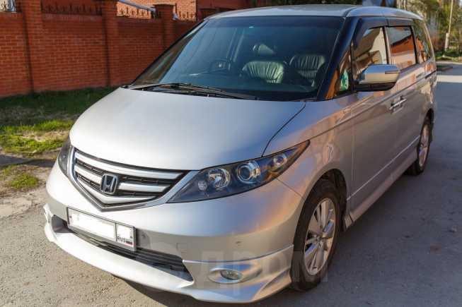 Honda Elysion, 2008 год, 850 000 руб.