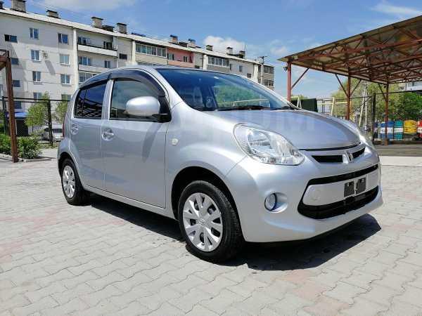 Toyota Passo, 2015 год, 395 000 руб.