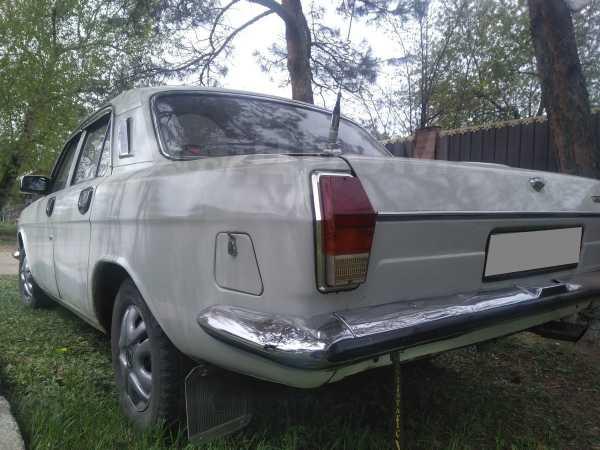 ГАЗ 24 Волга, 1988 год, 70 000 руб.