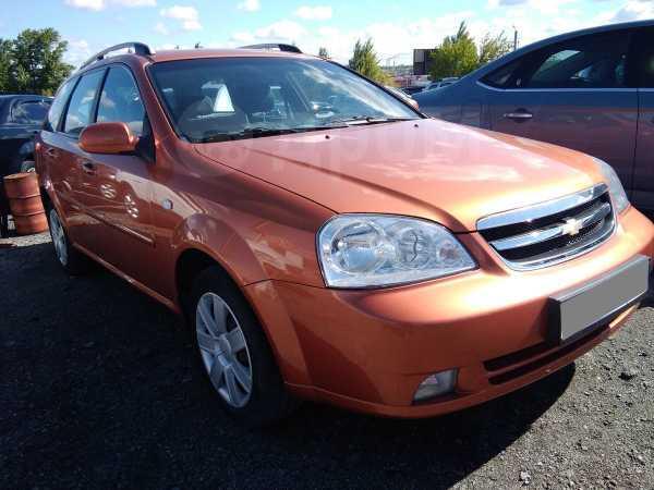 Chevrolet Lacetti, 2008 год, 338 000 руб.