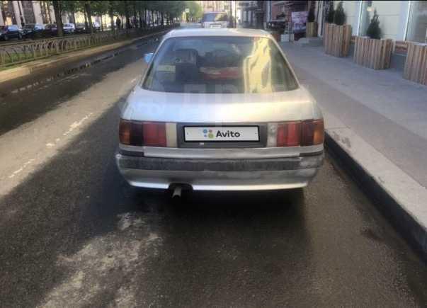 Audi 80, 1991 год, 60 000 руб.