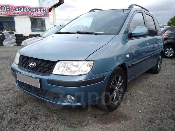 Hyundai Matrix, 2006 год, 290 000 руб.