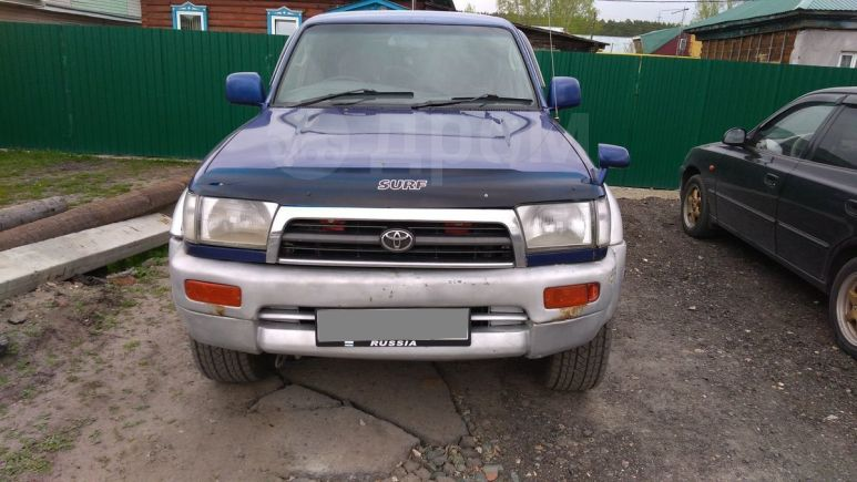 Toyota Hilux Surf, 1996 год, 555 000 руб.