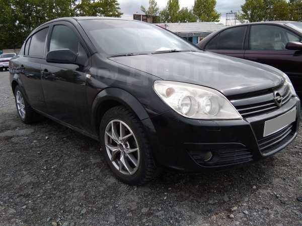 Opel Astra, 2010 год, 378 000 руб.