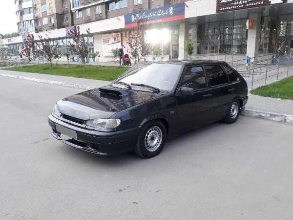 Лада 2114 Самара, 2006 год, 74 990 руб.