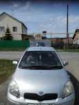 Toyota Vitz, 2002 год, 270 000 руб.