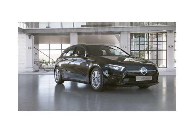 Mercedes-Benz A-Class, 2019 год, 1 824 000 руб.