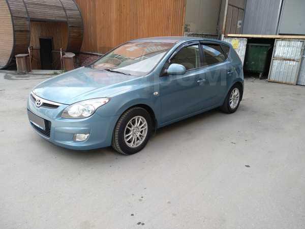 Hyundai i30, 2009 год, 379 000 руб.