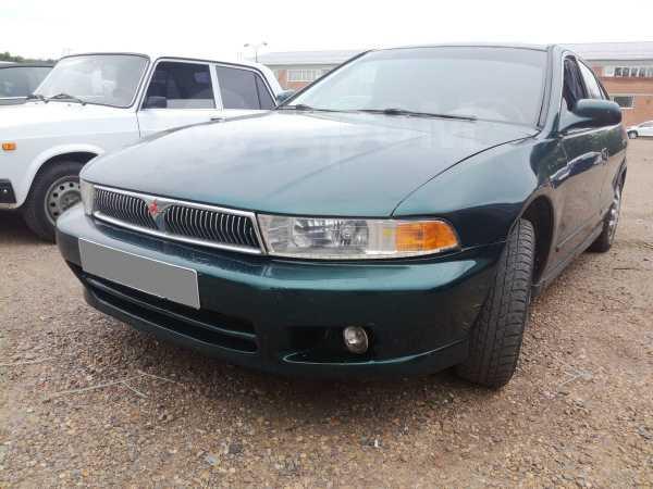Mitsubishi Galant, 2001 год, 235 000 руб.