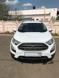 Ford EcoSport, 2018 год, 1 050 000 руб.