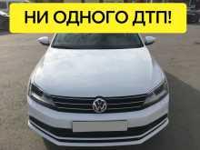 Омск Jetta 2016