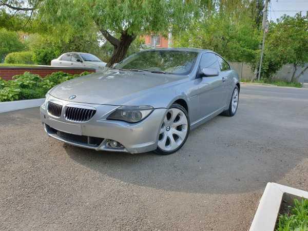 BMW 6-Series, 2004 год, 425 000 руб.