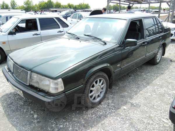 Volvo 940, 1997 год, 150 000 руб.
