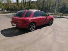 Иркутск Impreza 1995