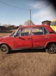 Лада 2106, 1983 год, 40 000 руб.