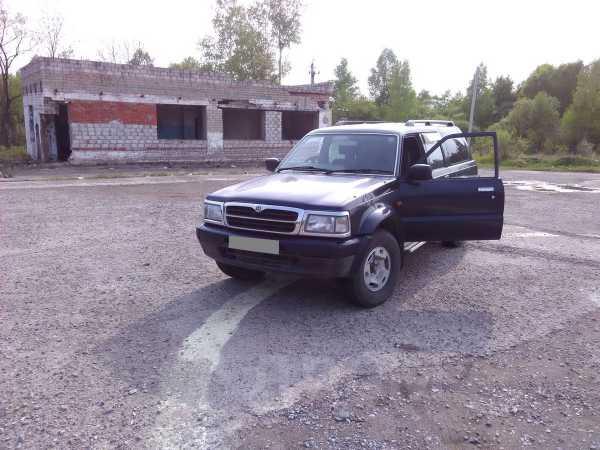 Mazda Proceed Marvie, 1996 год, 310 000 руб.