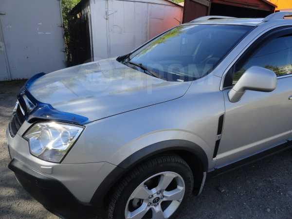 Opel Antara, 2008 год, 530 000 руб.