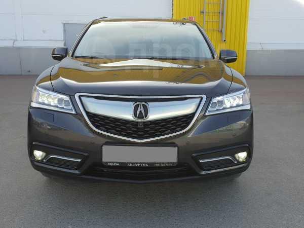 Acura MDX, 2014 год, 1 799 000 руб.