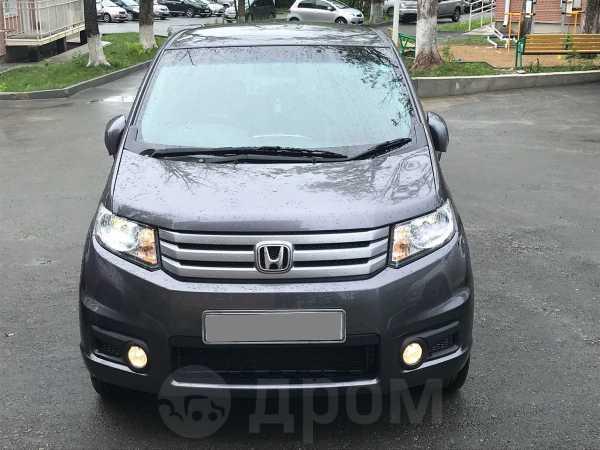 Honda Freed Spike, 2014 год, 735 000 руб.