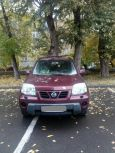 Nissan X-Trail, 2003 год, 355 000 руб.